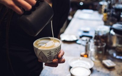 How to Start A Successful Coffee Shop?