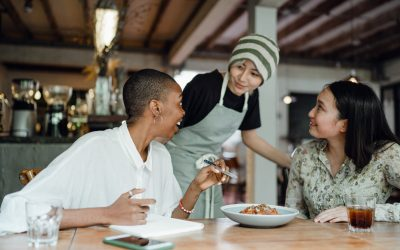 Why customer loyalty is important and what you can do to improve it