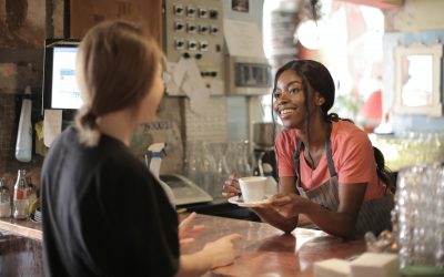 5 Simple Ways to Support Your Local Coffee Shop